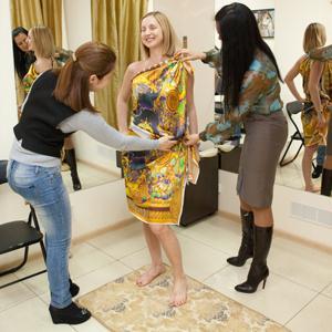 Ателье по пошиву одежды Адамовки