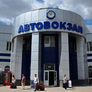 Автовокзалы Адамовки