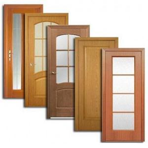 Двери, дверные блоки Адамовки