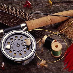 Охотничьи и рыболовные магазины Адамовки