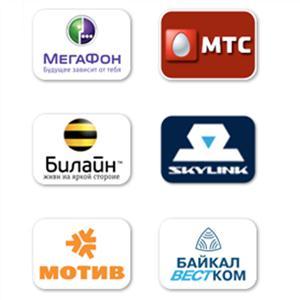Операторы сотовой связи Адамовки