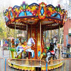 Парки культуры и отдыха Адамовки