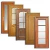 Двери, дверные блоки в Адамовке
