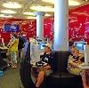 Интернет-кафе в Адамовке