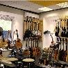 Музыкальные магазины в Адамовке