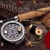 Охотничьи и рыболовные магазины в Адамовке