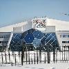 Спортивные комплексы в Адамовке