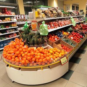 Супермаркеты Адамовки