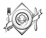 Детский развлекательный комплекс Мир детства - иконка «ресторан» в Адамовке